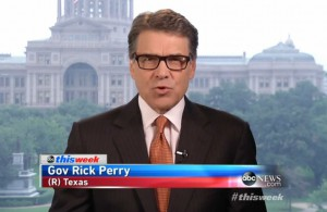 rick perry abc