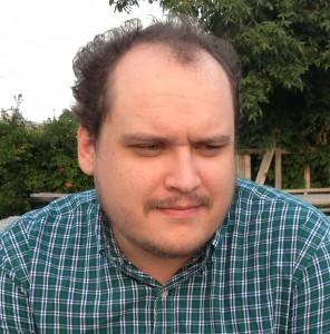 Dallas filmmaker Daniel Laabs. Photo: Jan Brandt