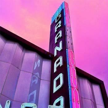 Photo: Granada Theater