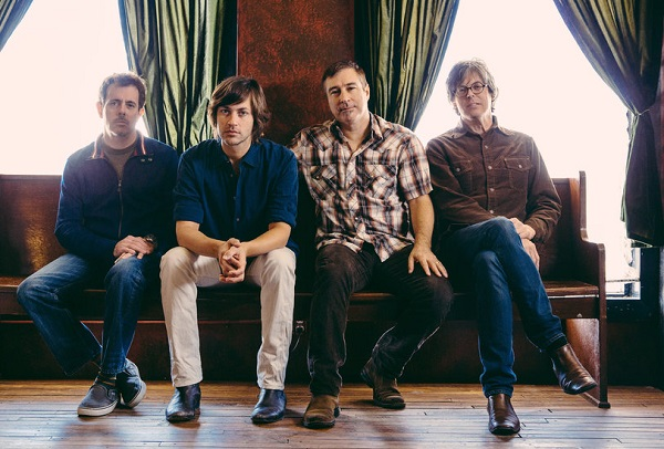 Photo: Old 97's