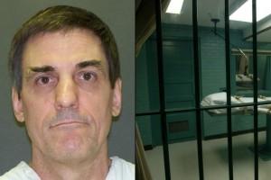 Texas death row inmate Scott Panetti. Texas Tribune/TDCJ