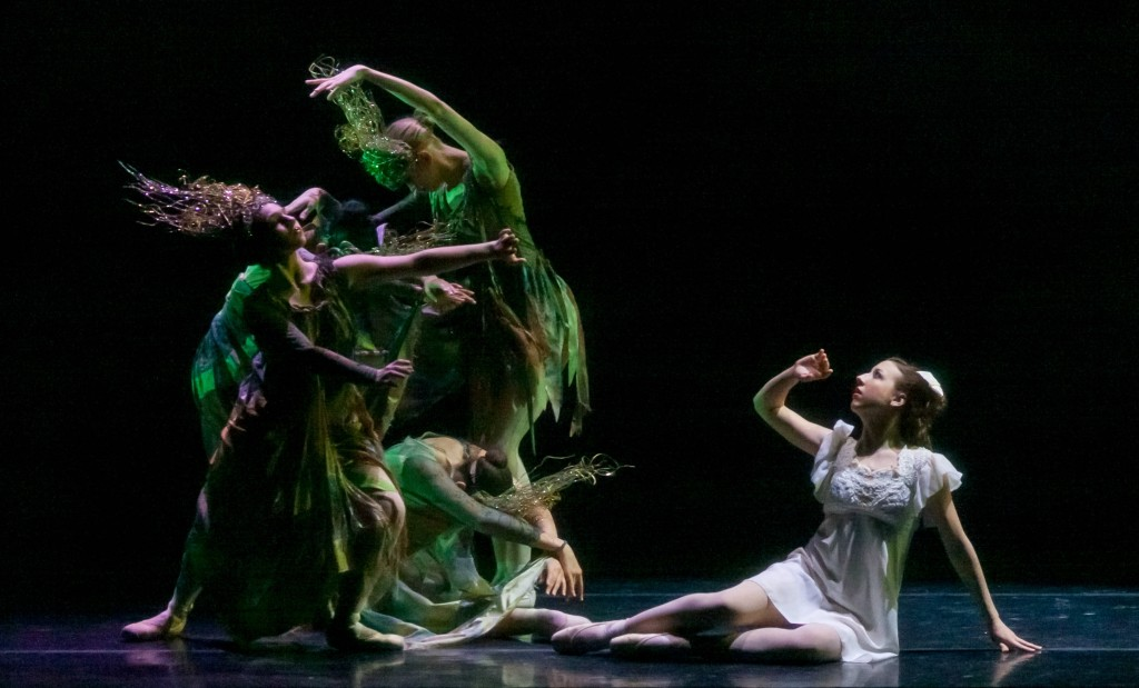 Cracking The Nut: How A Russian Ballet Conquered America