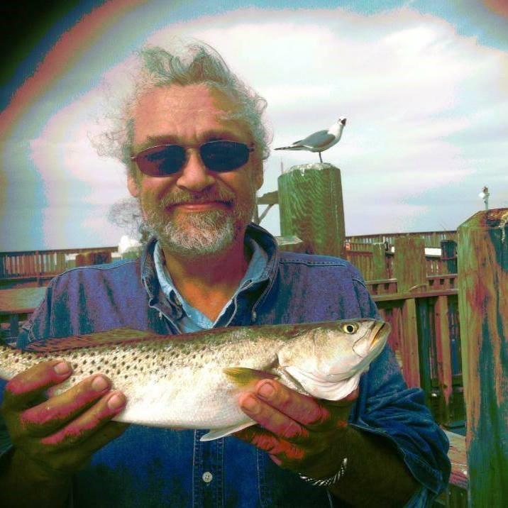 stuart fish