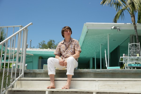 Paul Dano stars as the young Brian Wilson in Love & Mercy. Photo: Roadside Attractions