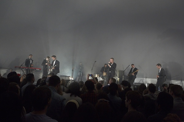 """A Lot of Sorrow."" Photo: Ragnar Kjartansson"