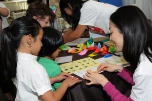 Spark creativity this weekend at ArtsPark. Photo: ArtsPark