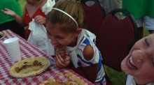 Come eat pie for a good cause. photo: Uncle Willie's Pies