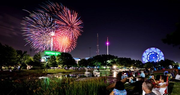 Photo: Fair Park, Dallas