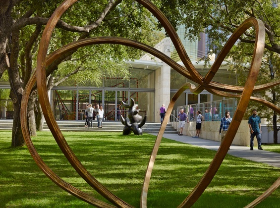 Photo: Nasher Sculpture Center