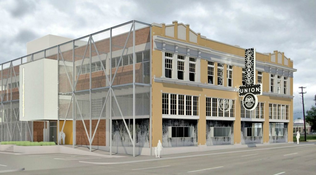 architectural rendering1