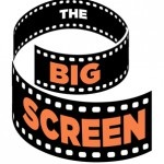 BIG SCREEN LOGO FOR POST