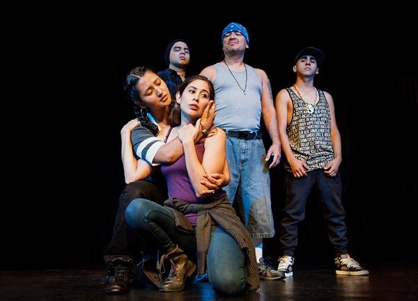 Photo: Cara Mía Theatre