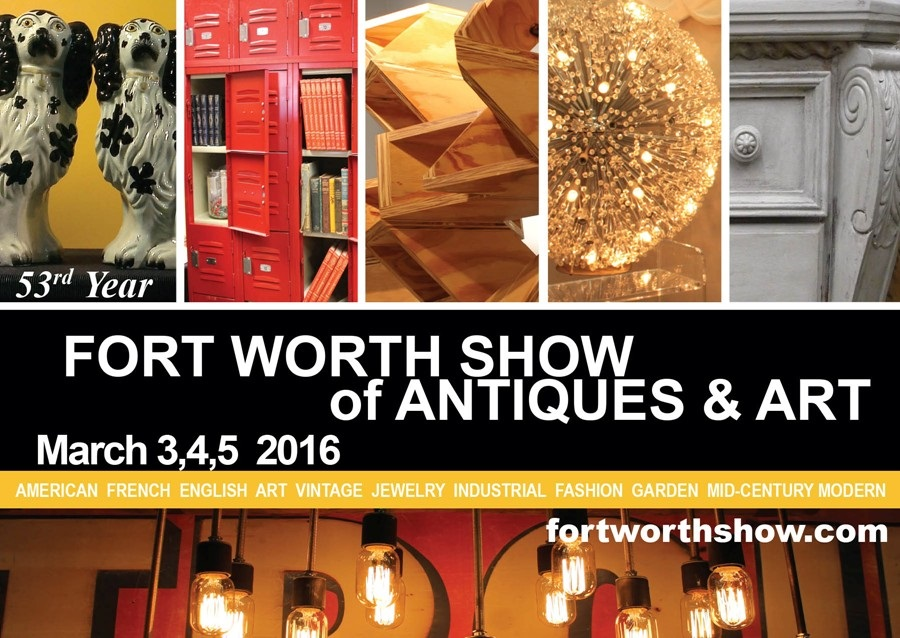 BD antique show