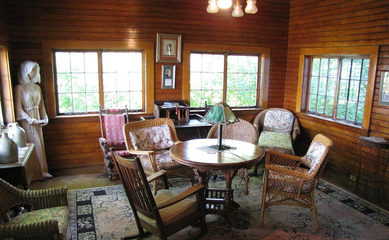 mc cottage