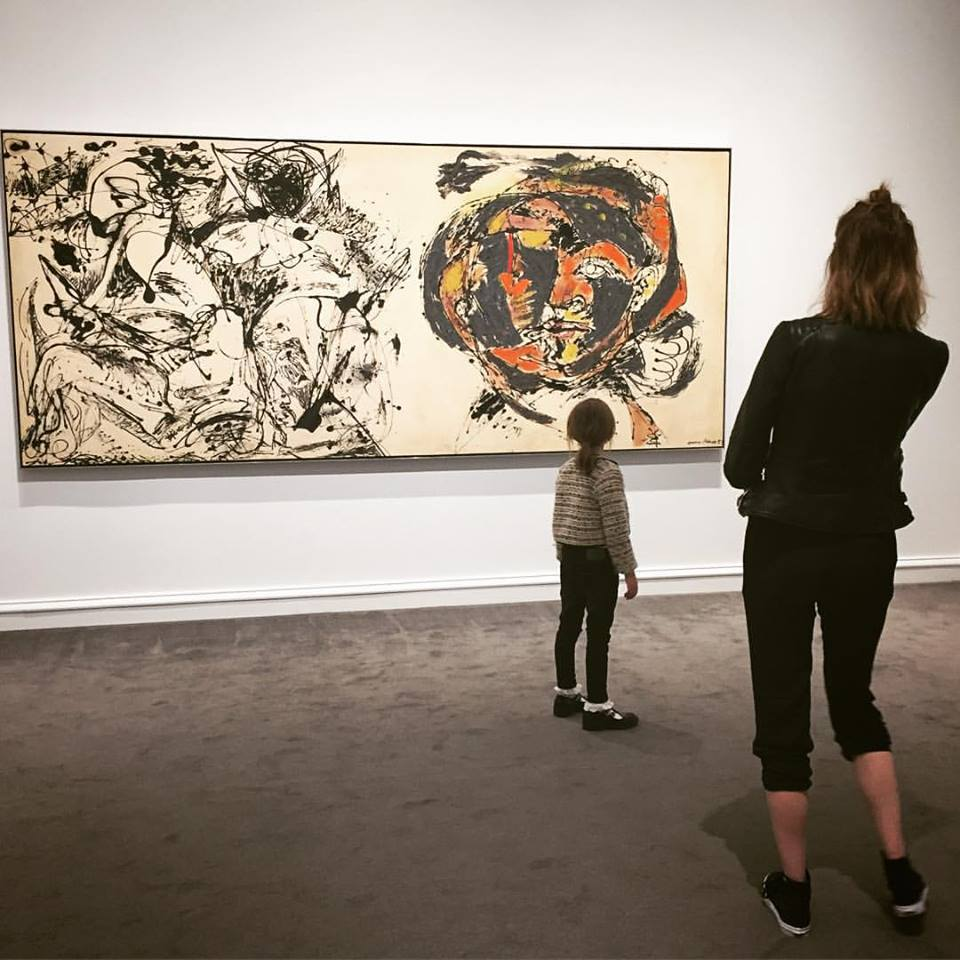 Art is all around this spring break. Photo: Dallas Museum of Art