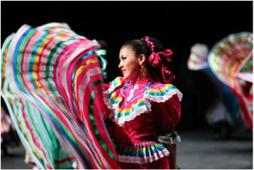 Latino Street Fest is happening Sunday.