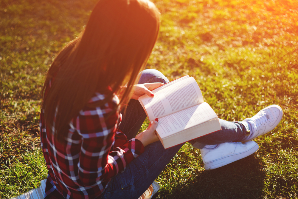 YA Literature fans will find much to love at the North Texas Teen Book Festival. Photo: Shutterstock