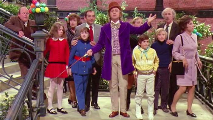 "Come see ""Willy Wonka and the Chocolate Factory"" and you could win tickets to ChocolateFest."