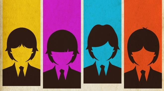 Celebrate the music of The Beatles this weekend. Photo: ATTPAC