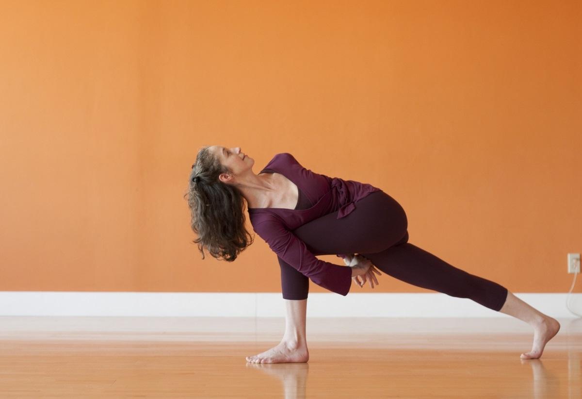 Photo: Dallas Yoga Center