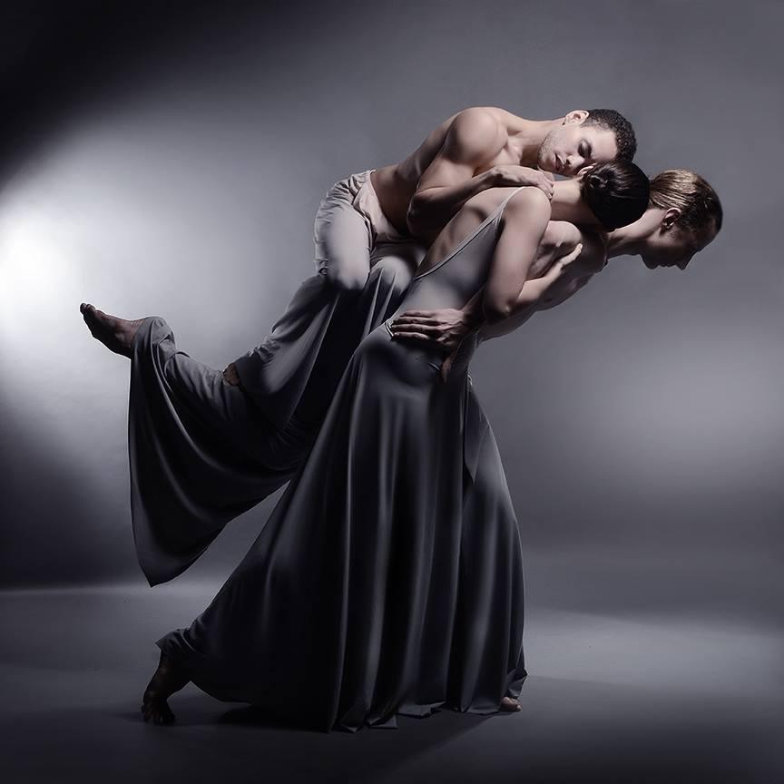 Bruce Wood Dance Project (photo: Brian Guilliaux)