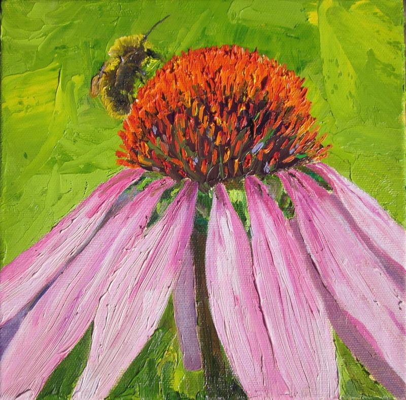 Beeconeflower