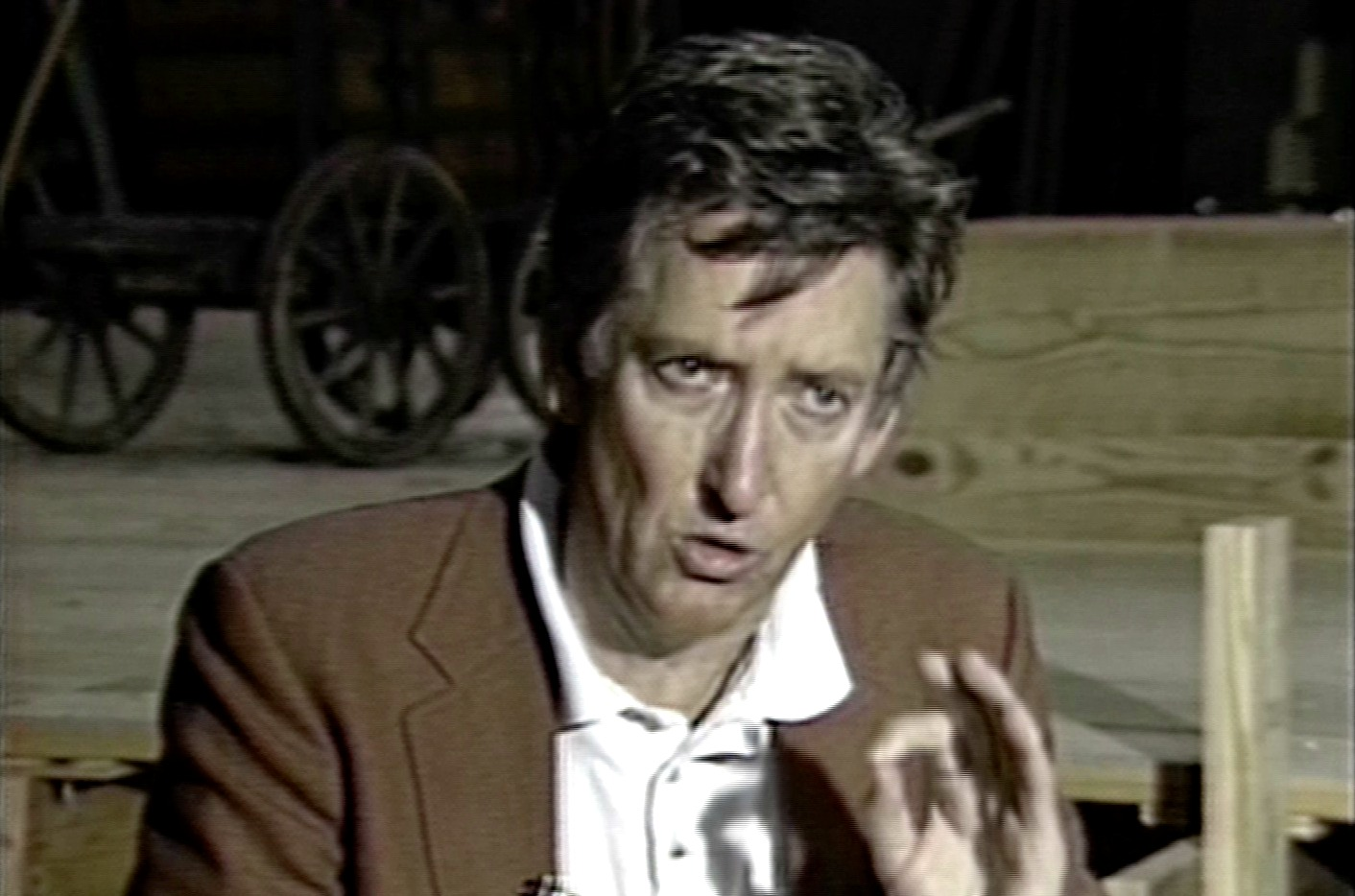 Adrian in 1987
