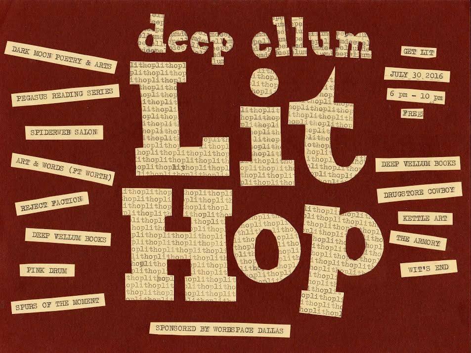 Lit Hop
