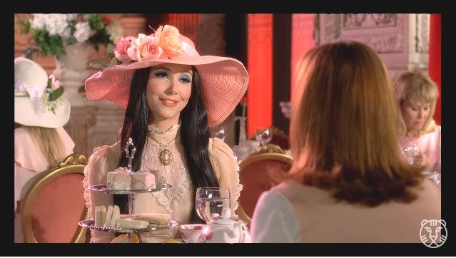 Still from Love Witch