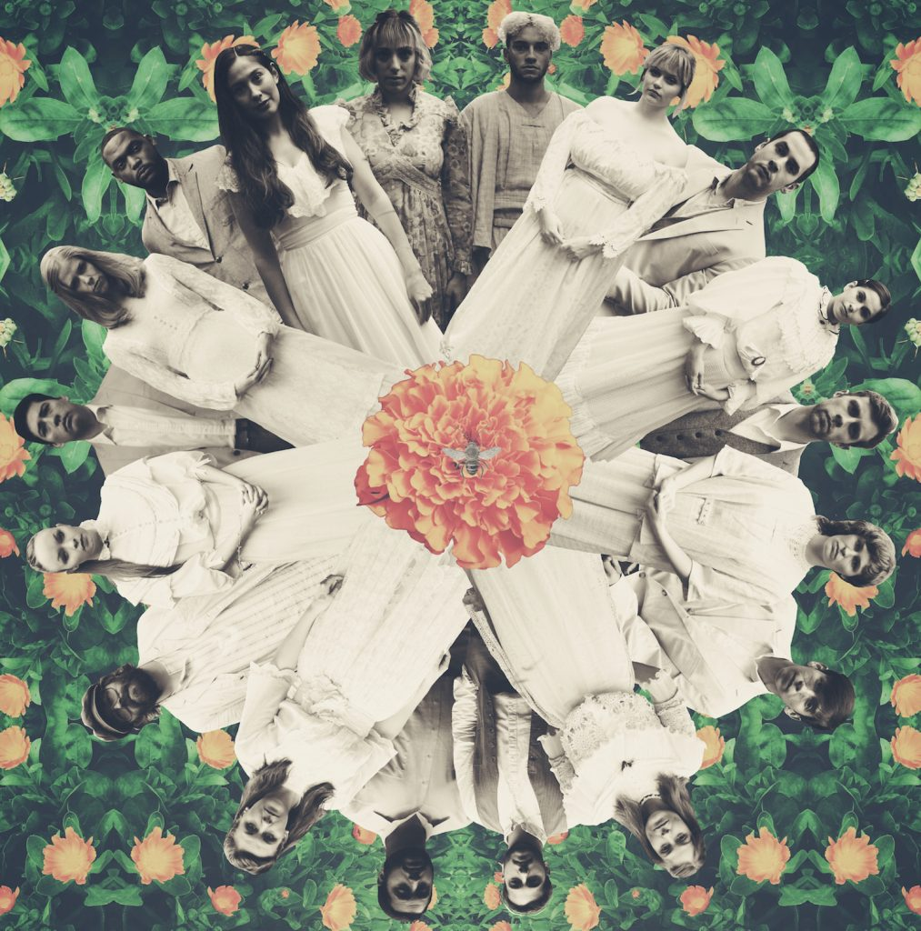 War Flower-Shawn Magill