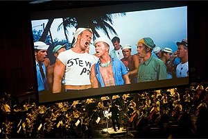 BD rodgers south pacific