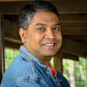 Rajesh Jyothiswaran, winner of the Flickr Photo of the Week