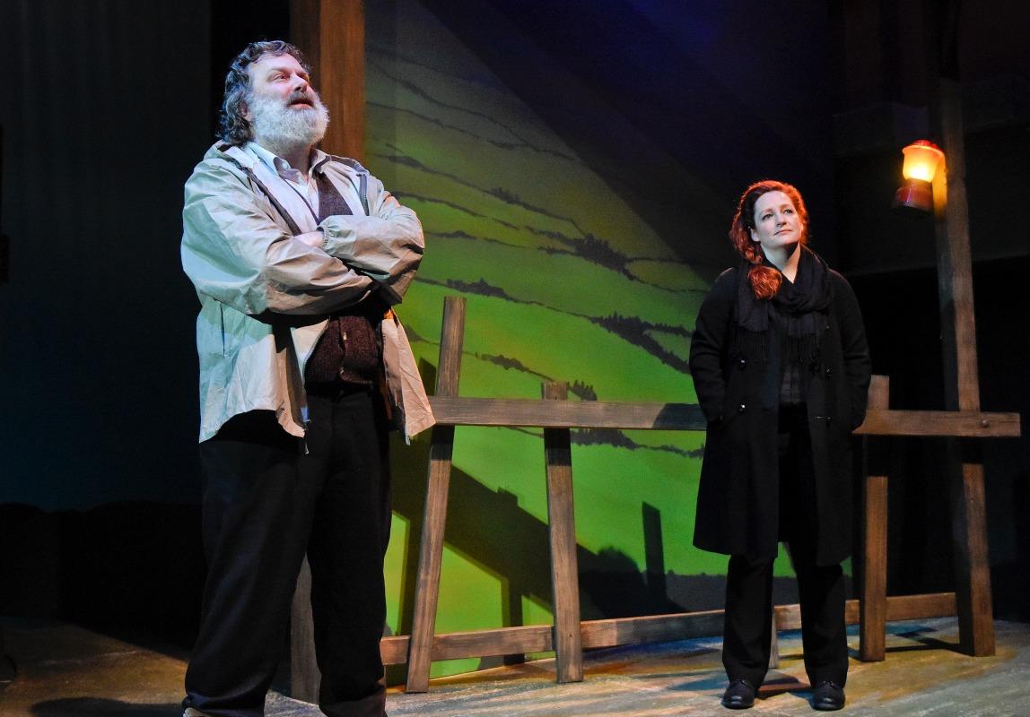 Jeremy small Theatre Photo by Karen Almond