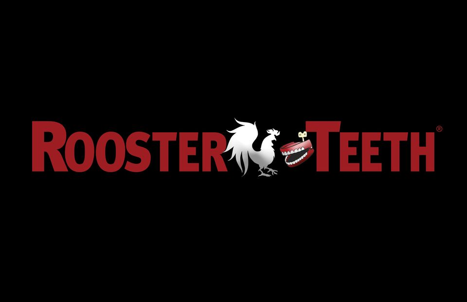 Logo for Rooster Teeth