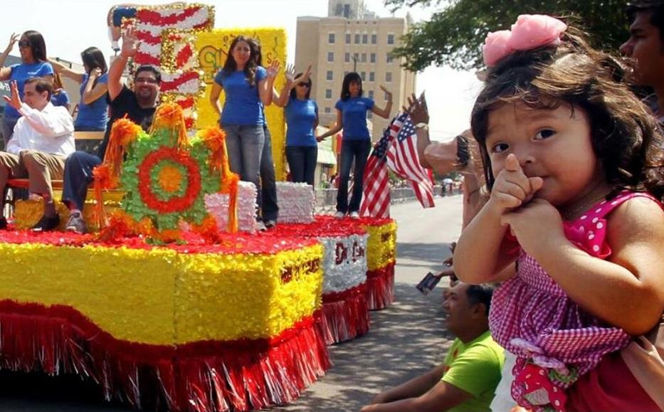 Hey you! Don't miss the Cinco de Maya Celebration in Denton. Photo: Denton Cinco de Mayo