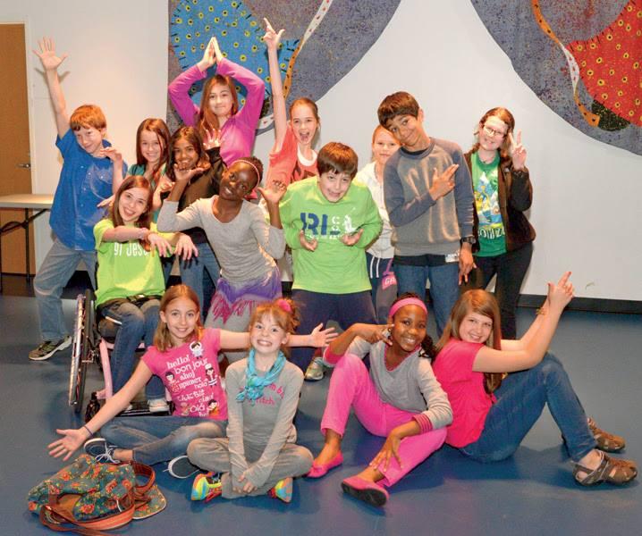 Photo: Dallas Children's Theater