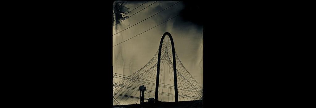 'Calatrava, no. 6, 12/31/11,' tintype, 2011