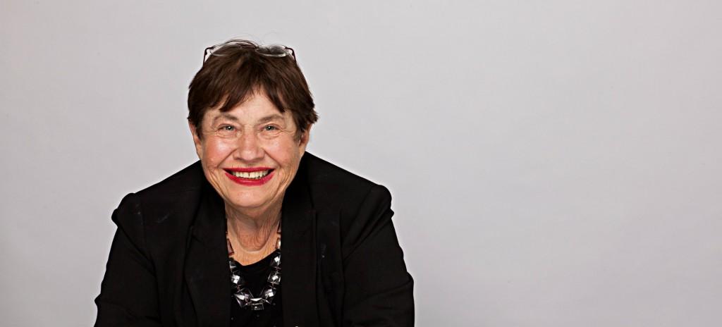 Sylvia Hougland