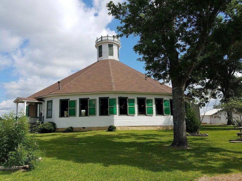 Bellville Turn Verein - Texas Dance Hall Preservation, Inc.
