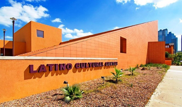 Latino Cultural Center in Dallas