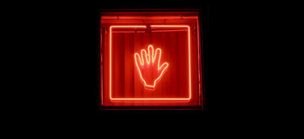big hand wide