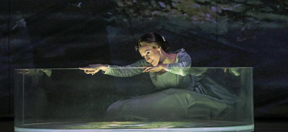 Brenda Rae in 'Lucia di Lammermoor'