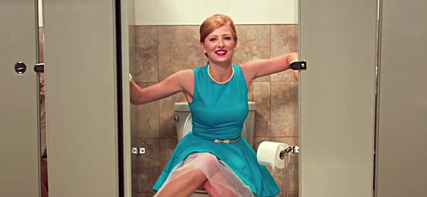 Poo-Pourri YouTube video