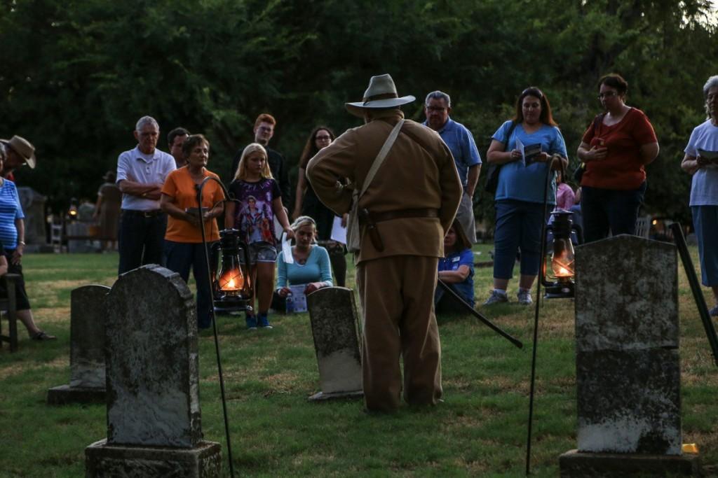 Photo: Farmers Branch Keenan Cemetery