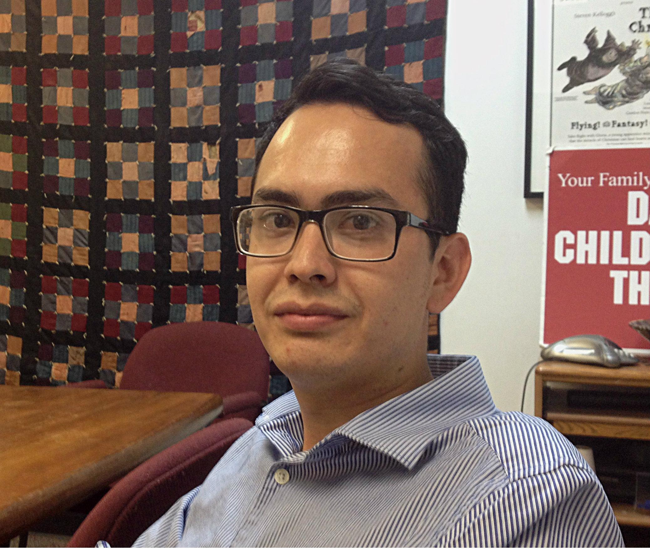Jose Manuel Santoyo