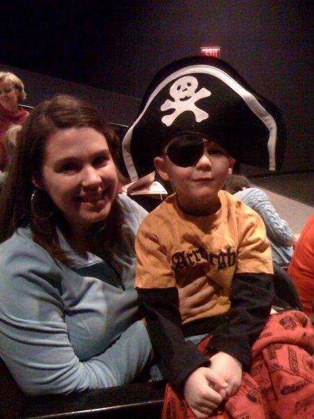 Photo: Keri Newsom/Dallas Children's Theater