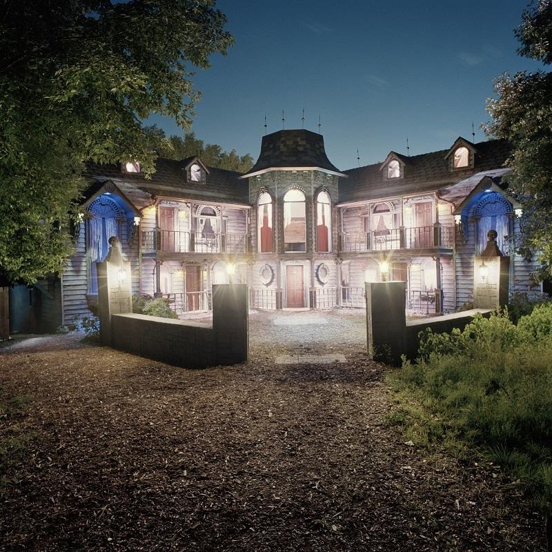 Blackthorne Manor, Terror on the Fox, Green Bay, WI