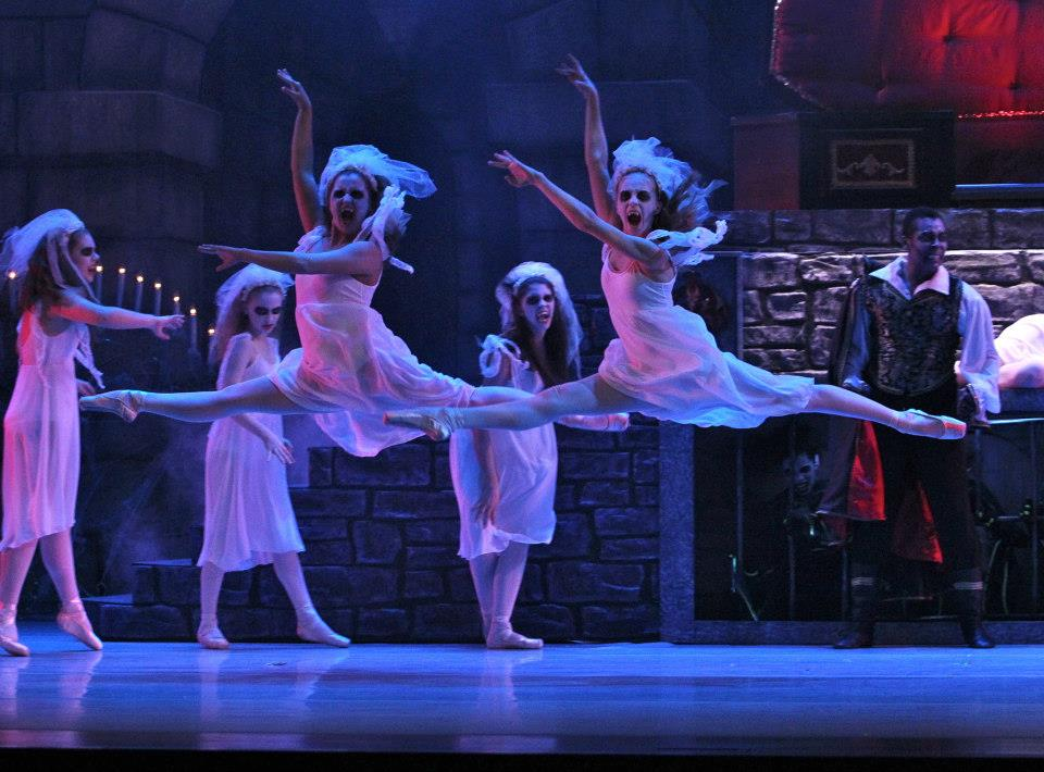 Photo: LakeCities Ballet