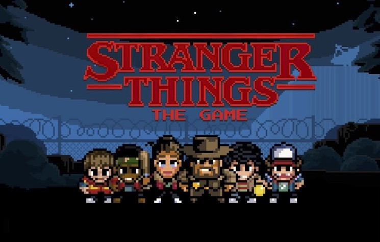 The Allen-based game studio BonusXP turned Netflix's wildly popular horror hit Stranger Things into a mobile game.