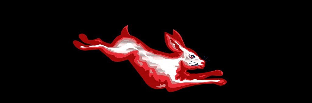 """White Rabbit Red Rabbit"" Photo: Dallas Theater Center"